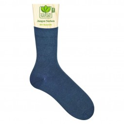 Jungen Socken/Strümpfe BIO Baumwolle