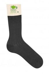 Herren Socken/Strümpfe 100% BIO Baumwolle (mercerisiert)