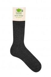 Herren Socken/Strümpfe BIO Baumwolle value (2er Pack)